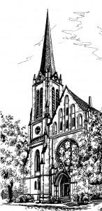 Christuskirche2ohneUhr - Kopie 33